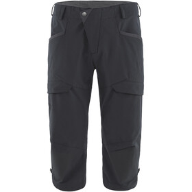 Klättermusen Misty 2.0 Trekking Shorts Men, black